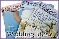 Wedding Idea Books
