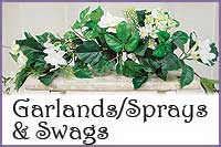 Sprays/Garlands/Swags