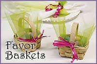 Favor Baskets