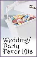 Wedding/Party Favor Kits