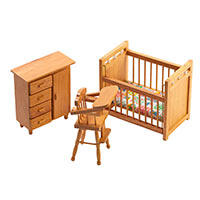 Nursery Miniatures