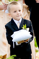 Ringbearer Pillows