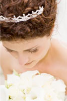 Tiaras, Veils and Hair Accents
