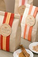 Paper Kraft Bags