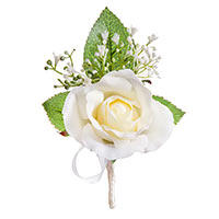 Corsage + Boutonniere Supplies