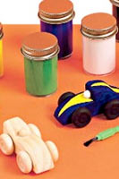 Kids Craft Kits