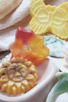 Candle and Soap making Books
