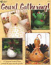 Gourd Gatherings Book by Margaret Hanson-Maddox