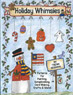 Grace Publications Holiday Whimsies Book Trena Hegdahl