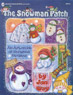 """The Snowman Patch"" Book By Jan Way"