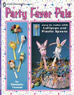 Party Favor Pals Book by Kim Thomas