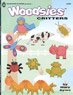 Woodsies Critters Book