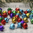 Bright Jewel Aluminum Jingle Bells