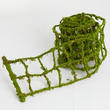 Artificial Moss Mesh Wire Ribbon