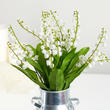 Artificial Lily of the Valley Bush