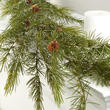 Realistic Artificial Pine Garland