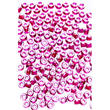 Toho Rainbow Fuchsia Japanese Glass Seed Beads
