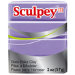 Sculpey III Spring Lilac Oven-Bake Clay
