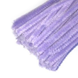 Bulk Lavender Pipe Cleaners