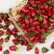 Bulk Case of 2880 Artificial Strawberries