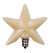 Silicone Covered Star Bulb