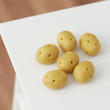 Dollhouse Miniature Potatoes