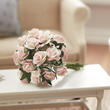 Miniature Light Pink Rose Stems