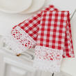 Dollhouse Miniature Dish Towels
