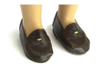 Doll Penny Loafer Shoes