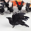 Flying Artificial Crows