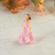 "Elegant ""Lady in Pink"" Mini Doll"