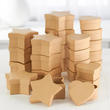 Bulk Assorted Paper Mache Boxes