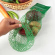 Green Net Produce Bags