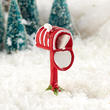 Holiday Miniature Mailbox