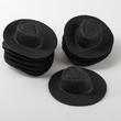 Black Doll Cowboy Hats - True Vintage