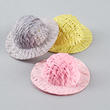 Miniature Pastel Sun Hat - True Vintage