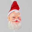 Santa Doll Head Pick - True Vintage