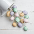 Pastel Easter Egg Pick