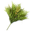 Artificial Fern Leaf Bush
