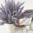 Artificial Lavender Sprays