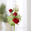 Artificial Red Rose Pick