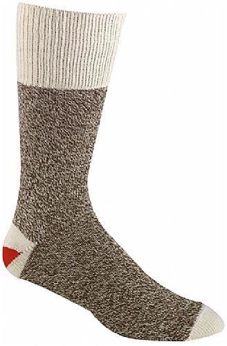 Large Original Rockford Red Heel Sock Monkey Socks Doll