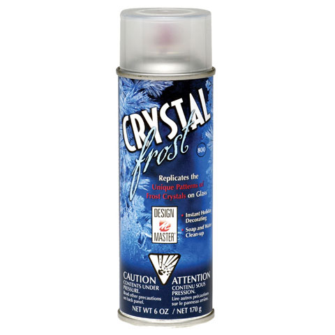 Santa Artificial Snow Frost Spray - Mediums and Finishes ...