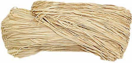 Natural Dried Raffia Ribbon Fixin S And Fillers