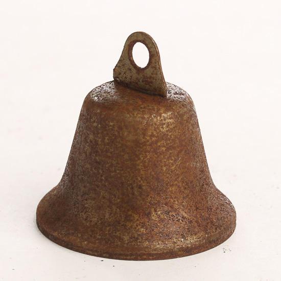 Rusty Tin Liberty Bell Bells Basic Craft Supplies