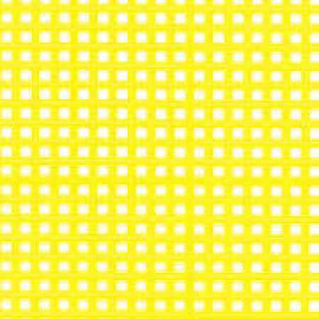 Yellow plastic mesh canvas sheets plastic canvas basic - Plastic netting for crafts ...