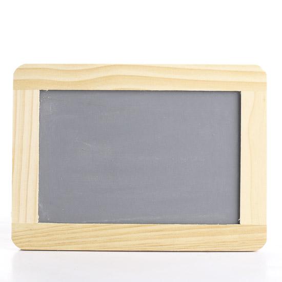4 Quot X 6 Quot Mini Chalkboard Mini Chalkboards Basic Craft