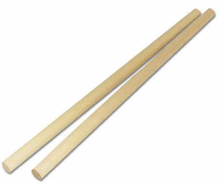 dowel wooden