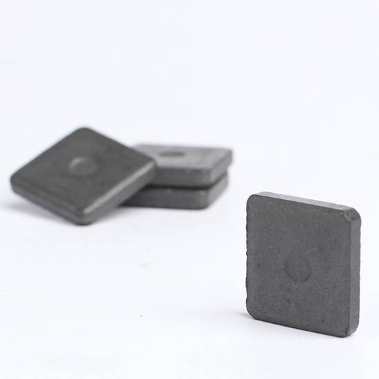 Square craft magnets pins magnets basic craft for Coupons for factory direct craft