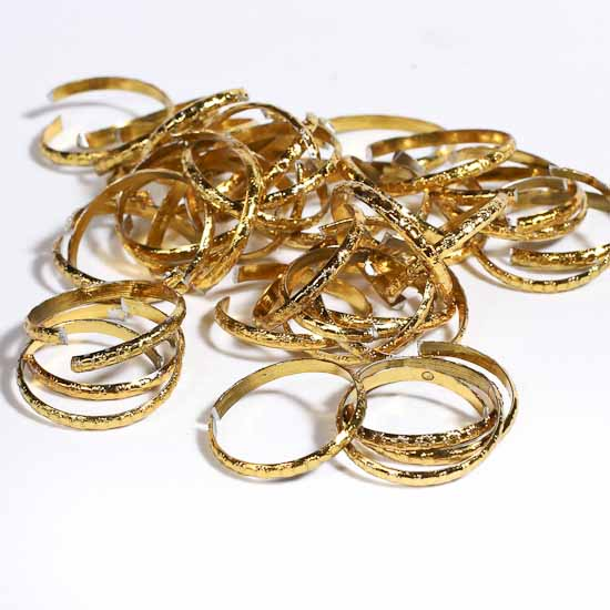 craft wedding rings